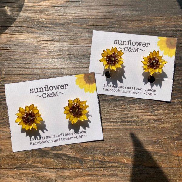 sunflower〜C&M〜